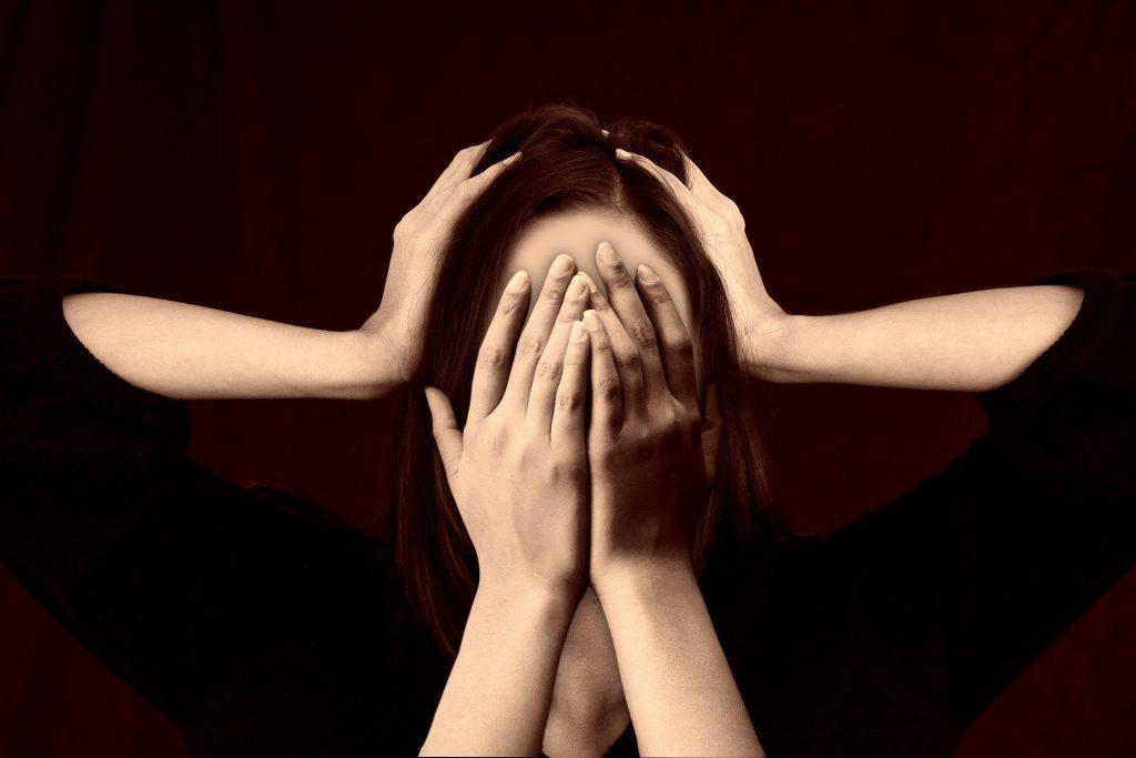 לחץ וחרדה - איך הם משפיעים על הגוף שלכם