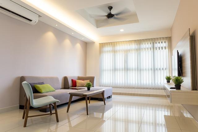 עיצוב דירת יוקרה בתל אביב: כל מה שיהפוך את הבית שלכם למודרני ועכשווי