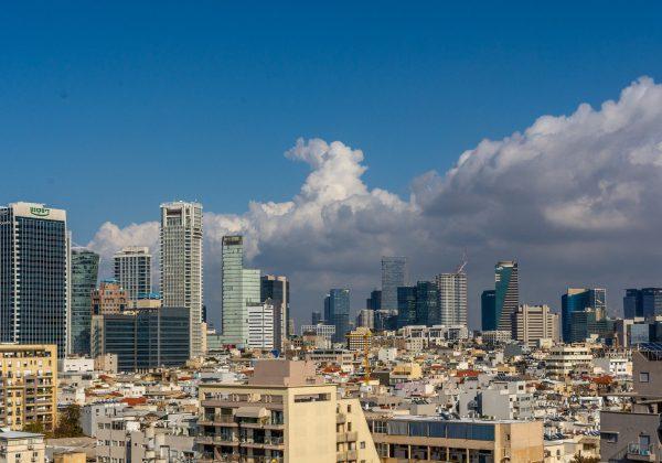 באיזה אזור הכי כדאי לגור בתל אביב?