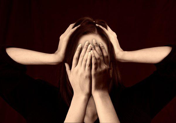 לחץ וחרדה: איך הם משפיעים על הגוף שלכם?