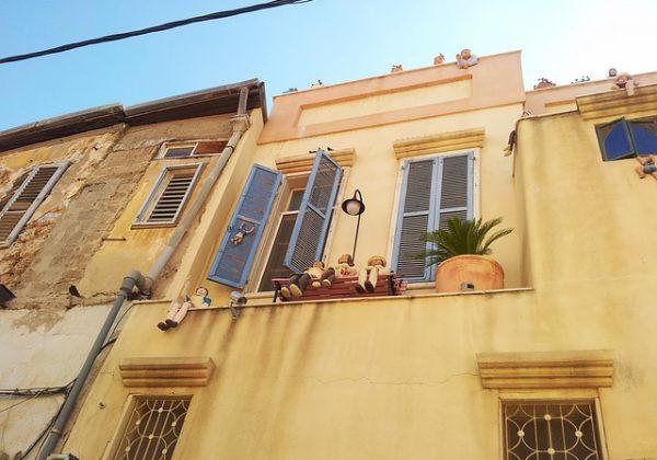 המדריך לחיפוש דירה בתל אביב