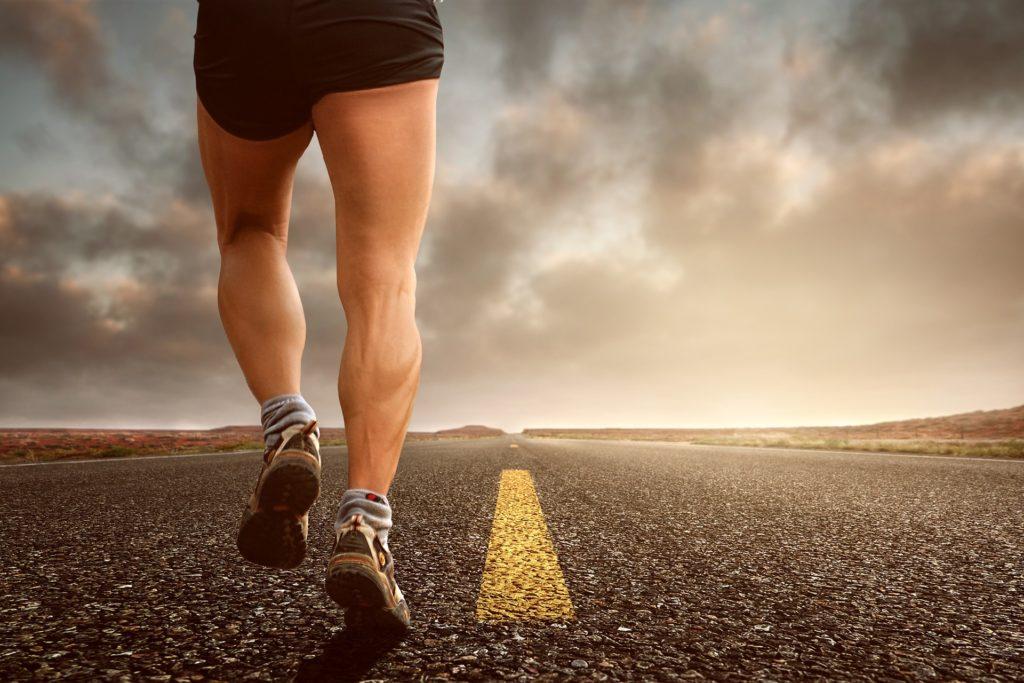 מקומות לרוץ בתל אביב