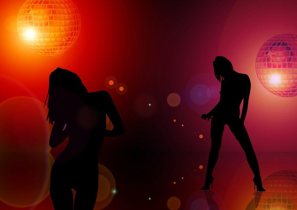 כך תכבשי כל גבר ברחבת הריקודים.