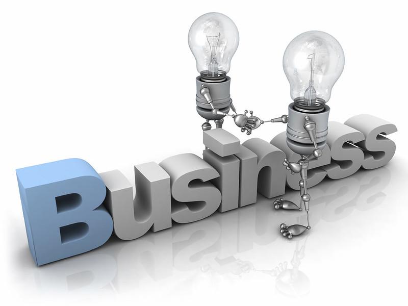 איך לנהל את העסק בצורה יעילה