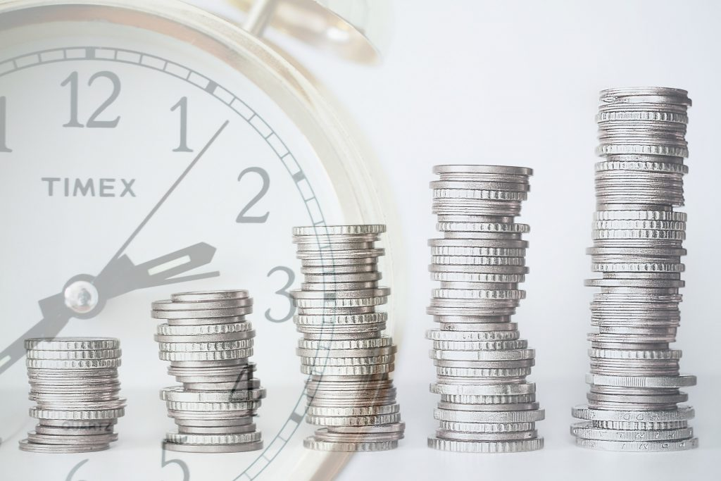 חושבים על העתיד- במה כדאי להשקיע כדי להניב רווחים לטווח הארוך