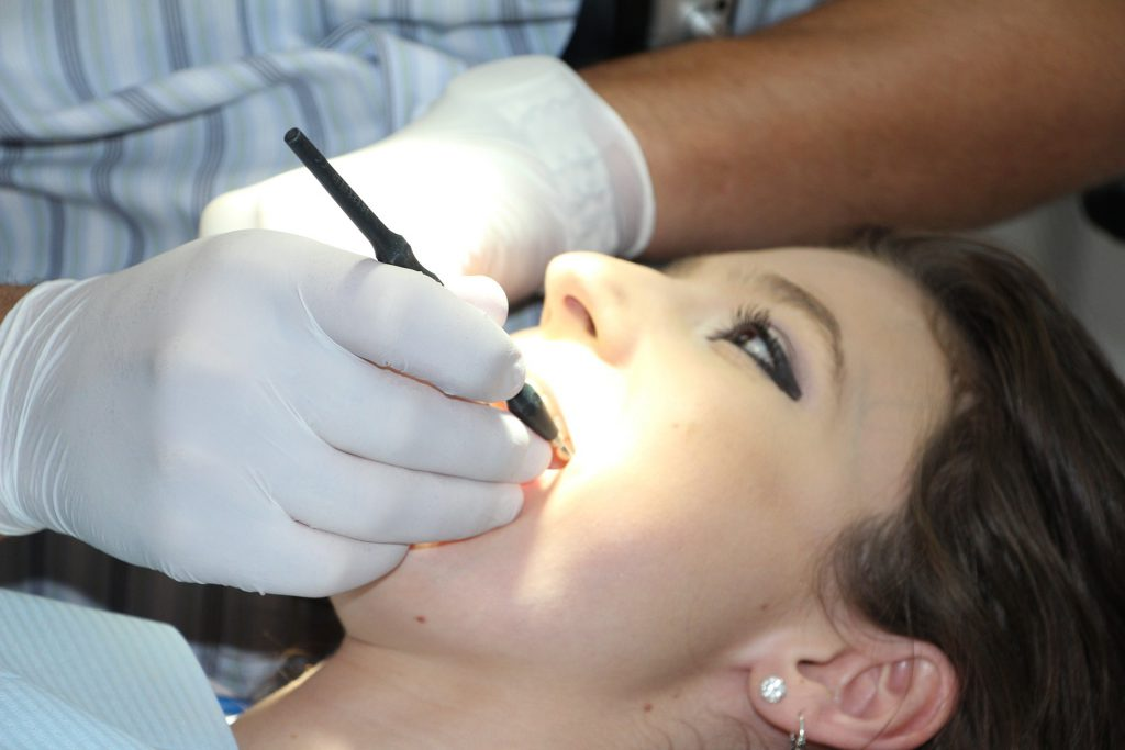 איך מוצאים מרפאת שיניים טובה - באזור המרכז