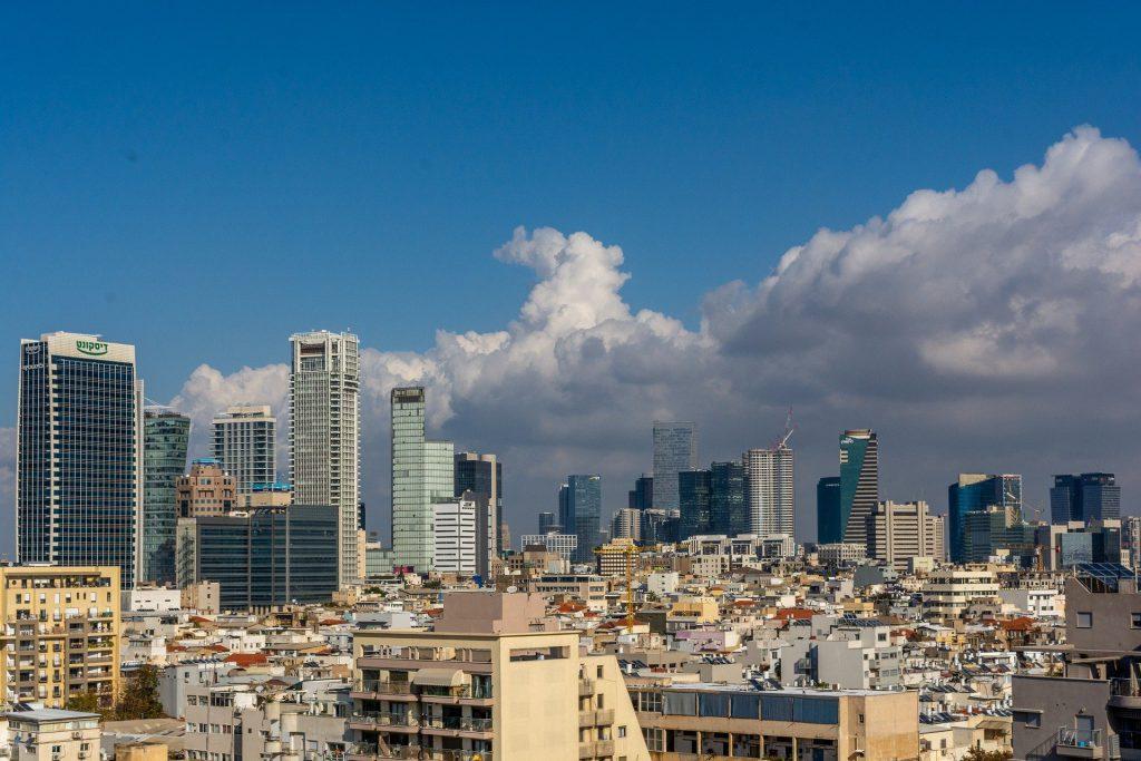 באיזה אזור - הכי כדאי לגור בתל אביב