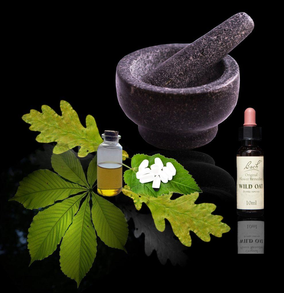 טיפול טבעי התרופות הטבעיות שכל אחד חייב להכיר