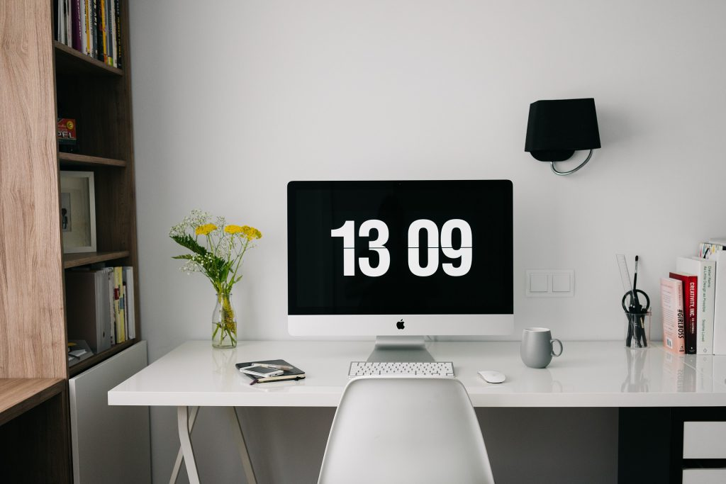 להקים פינת עבודה בדירה קטנה: לא קשה כמו שחשבתם!