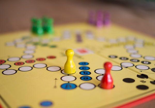 5 משחקי קופסה שעומדים במבחן הזמן