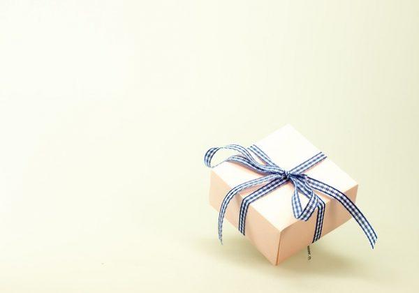 רעיונות של מתנות בדקה האחרונה