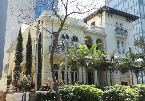 שיפוץ דירה: הטרנדים הכי נחשבים בתל אביב